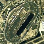 Daytona International Speedway (Bing Maps)