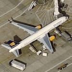Icelandair - Boeing 757-208