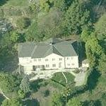 Diane Baker's House (Birds Eye)