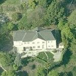 Diane Baker's House