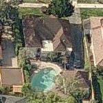 Rene Russo's House