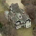 Leslie Alexander's house (former)