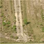 US 30 Drag Strip (abandoned) (Birds Eye)