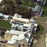 Teresa Heinz & John Kerry's House (Birds Eye)