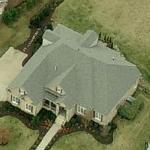 Rodney Crowell's House (Birds Eye)