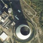 Bexbach Power Plant (Bing Maps)