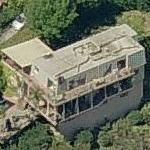 Boyd Willat's House (Birds Eye)