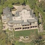 Kenneth Moelis' house