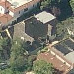 Rebecca Rigg & Simon Baker's House (former)