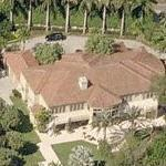 Timbaland's House