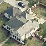 Michelle Branch's house (Birds Eye)