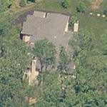 Jean-Pierre Garnier's house (Birds Eye)