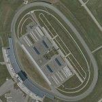 Chicagoland Speedway (Bing Maps)