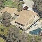 Rick Allen's House (Birds Eye)