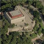 Castillo de la Concepcion (Birds Eye)