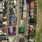Street market (Birds Eye)
