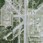 Department of Corrections Field (FL03) (Bing Maps)