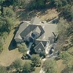 Reggie Hayward's House