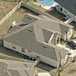 Vince Manuwai's House