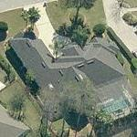 Maurice Jones-Drew's House (Birds Eye)