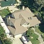 Bryan Hitt's House (Birds Eye)