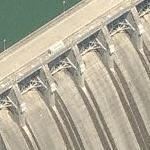 Hiwassee Dam (Birds Eye)