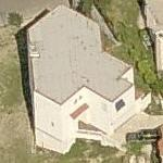 Tito Jackson's House (Birds Eye)