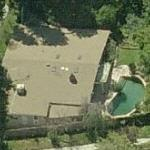 Wayne Brady's House (former) (Birds Eye)