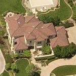 Sunne McPeak's house