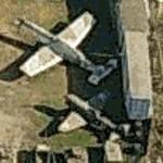 """Yakovlev Yak-11 """"Moose"""""""