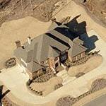 Steve Lowery's House (Birds Eye)