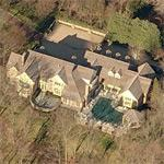 Linda & Vince McMahon's house