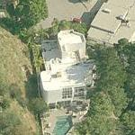 Rena Sofer's House