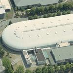 Gunda-Niemann-Stirnemann Ice Arena (Birds Eye)