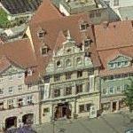 """Erfurt Art Galery """"Haus Zum Roten Ochsen"""""""