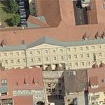 Imperial Hall (Kaisersaal)