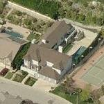 Ginger Lynn's House (Birds Eye)