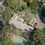 Tom Morello's House (Birds Eye)