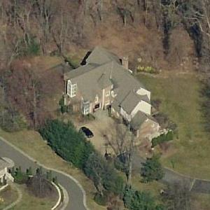 LL Cool J's house in Manhasset NY Virtual Globetrotting