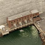 Saluda Dam (Birds Eye)