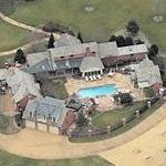 Travis Tritt's House