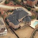 Keith Sweat's House