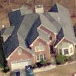 Candi Staton's House (Birds Eye)