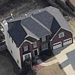 Ralph Tresvant's House (Birds Eye)
