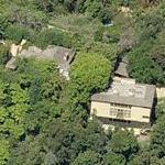 Jeff Lynne's House (Birds Eye)