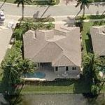 Pavel Bure's House (Birds Eye)