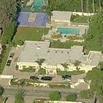 Jamie Foxx's House (former) (Birds Eye)