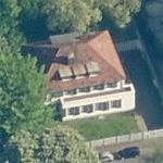 Klaus Zumwinkel's house