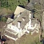 Aaron Brown's House (Birds Eye)