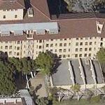 Ambassador Hotel (Bing Maps)